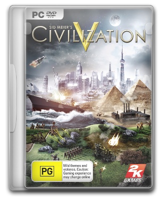 Цивилизация 5 скачать торрент